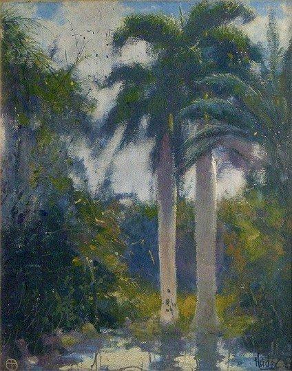 G. Howard Hilder (Florida 1866-1935)