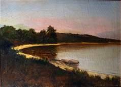 Lockwood De Forest (American 1850-1932) attrib.