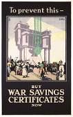 179: Original WW I Poster GREGORY BROWN