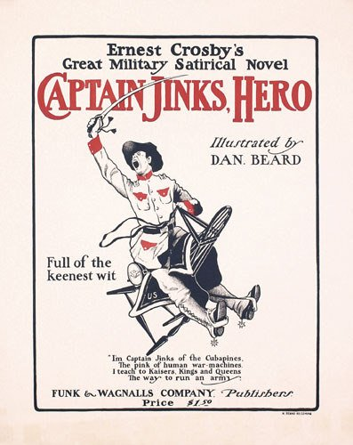 15: Wonderful ORIGINAL Military Poster 1900s Hero