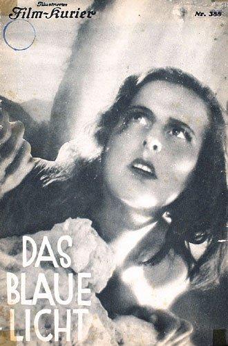 348: 7 Leni Riefenstahl FILM PROGRAMS ORIGINALS - 3