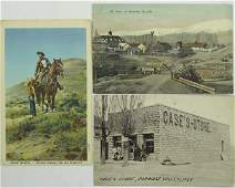 1568 Rare Post Cards