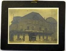 1678: Streetview Southern Nevada Wagon Company Photogra