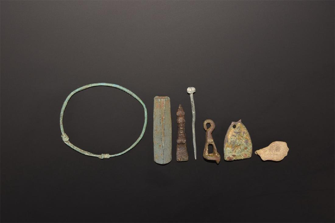 Viking Artefact Group