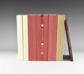 Books - IAPN - Survey of Numismatic Research