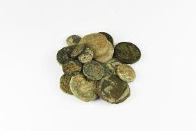 Ancient Greek Coins - Mixed Bronzes [17]