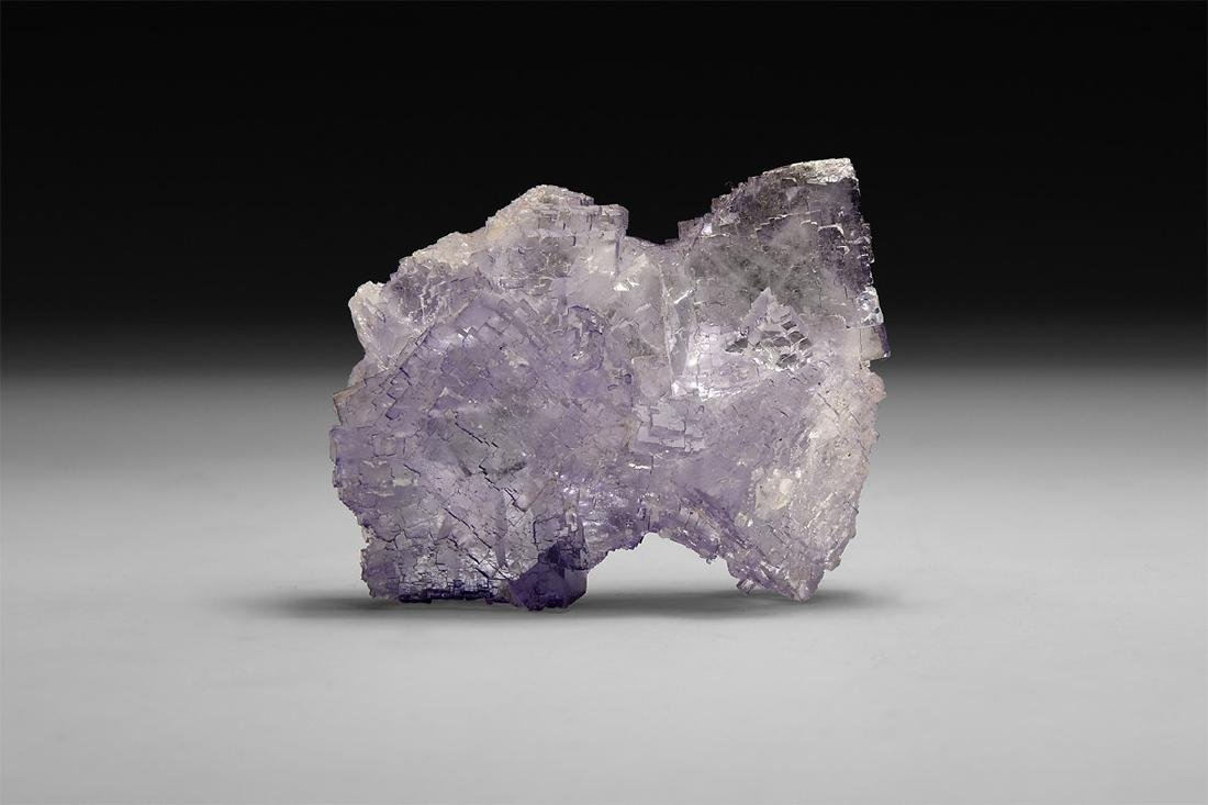 Fluorite Mineral Specimen.