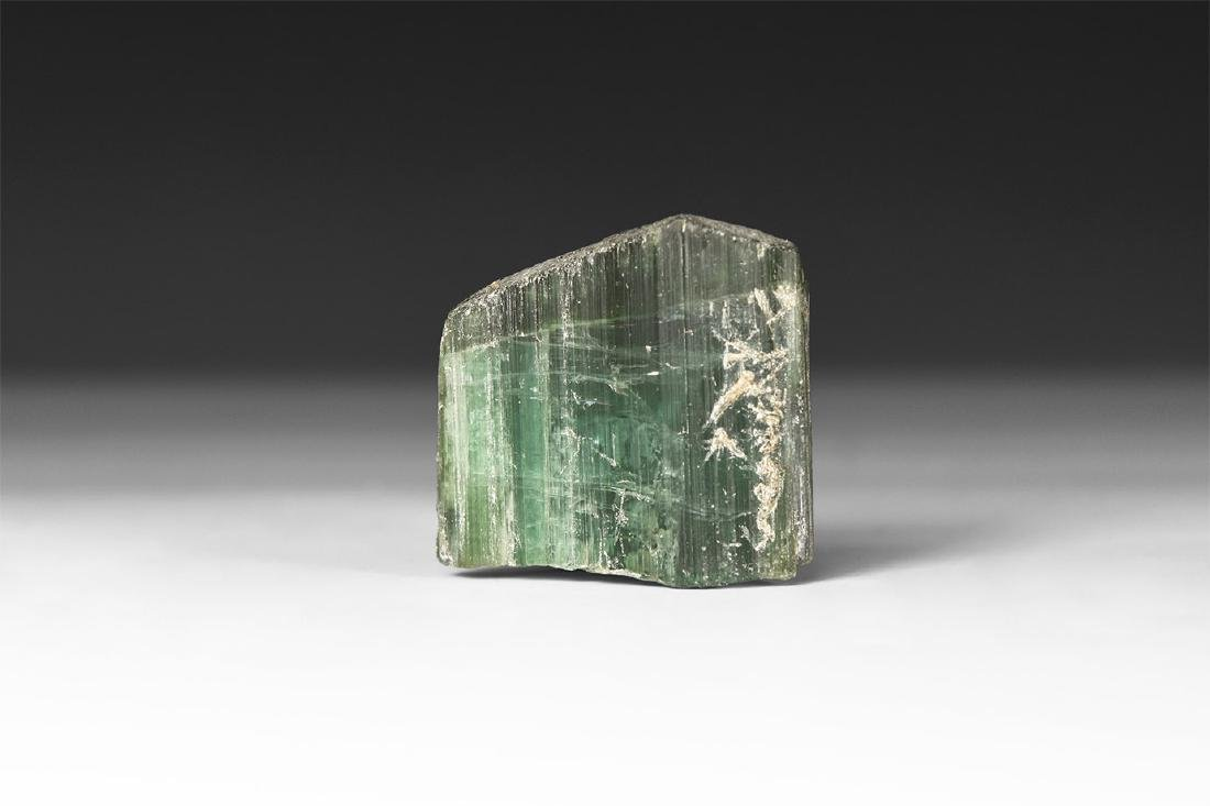 170 Carat Tourmaline Mineral Specimen.
