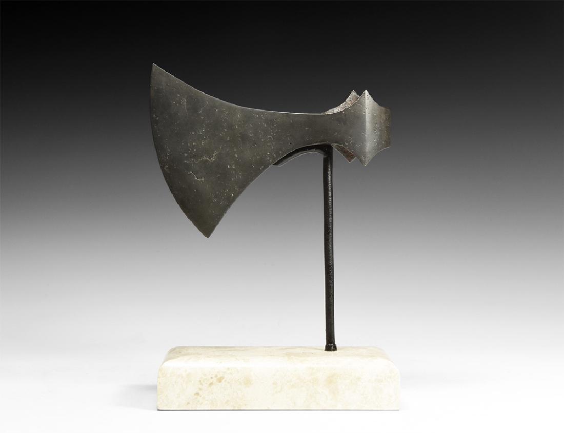 Viking Small Axehead