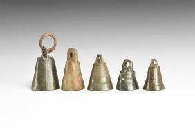 Byzantine Bell Group
