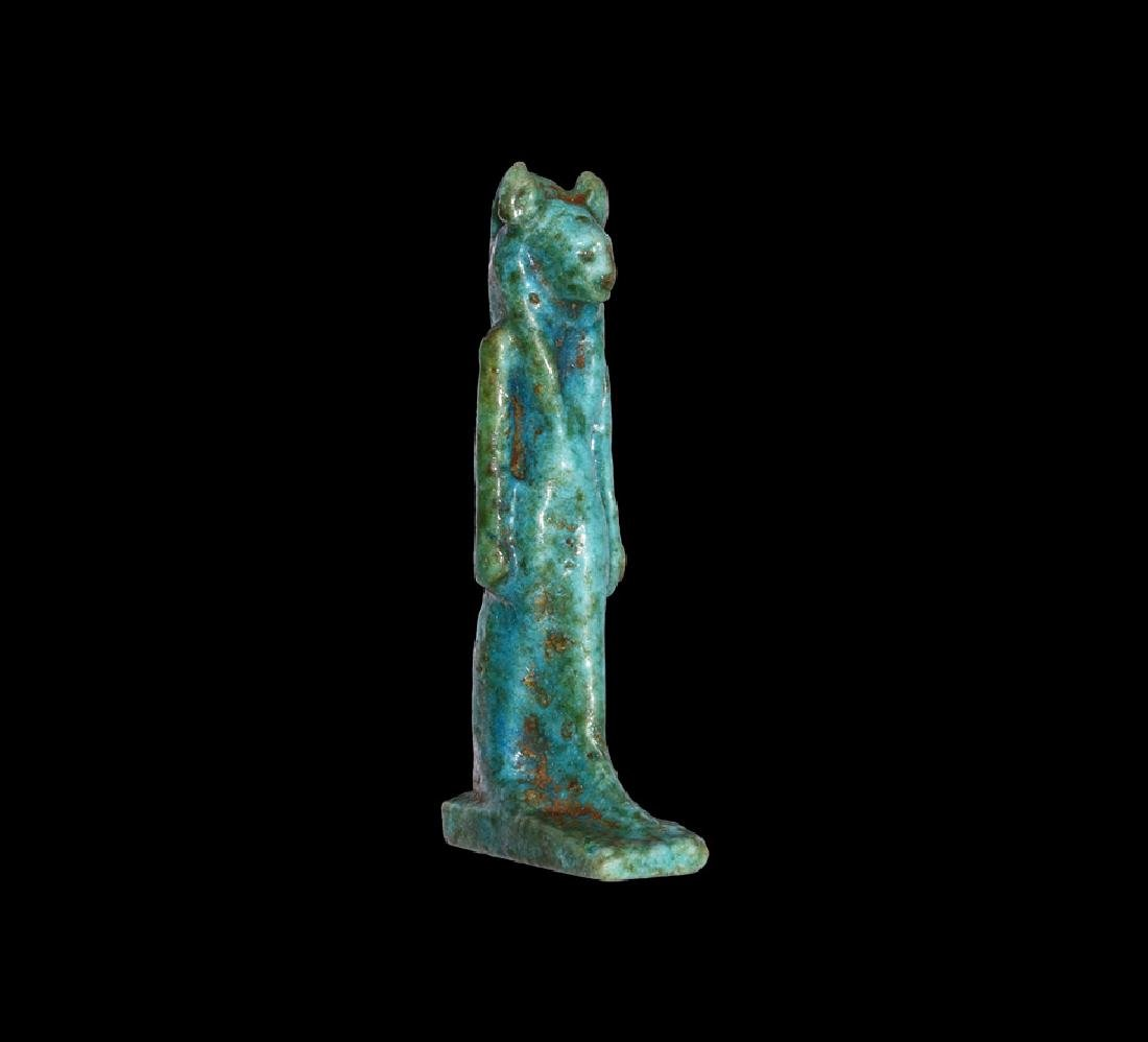 Egyptian Large Sekhmet Amulet