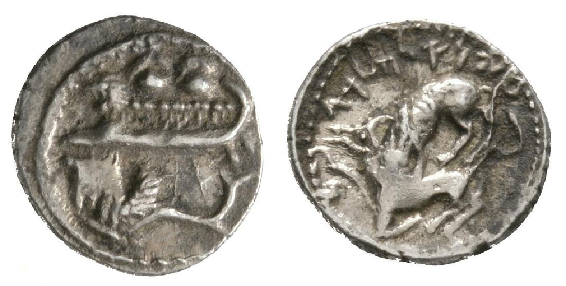 Ancient Greek Coins - SS