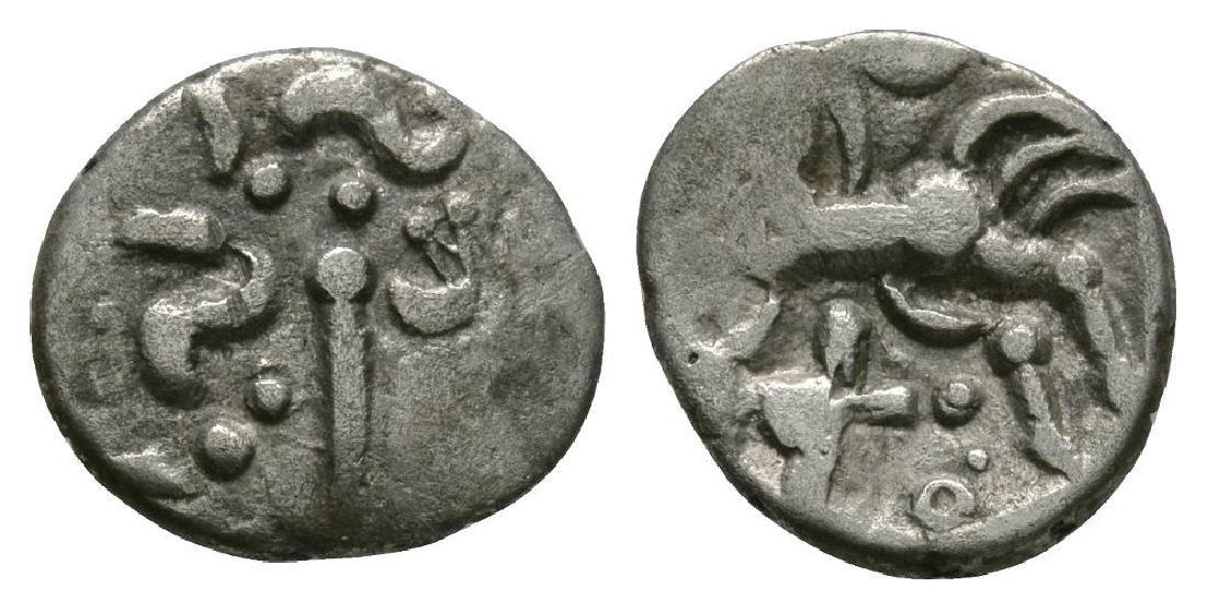 Dobunni - Cotswold Crosses Silver Unit