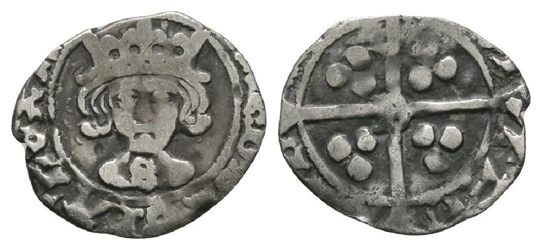 Richard III - Durham - Bp Sherwood - LC Penny