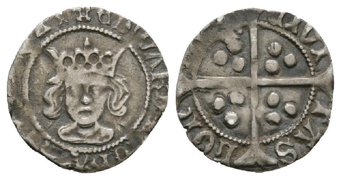 Edward IV - London - 'Abp Sharp' Penny