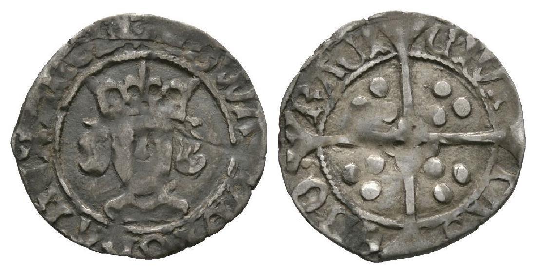 Edward IV - York - 'Abp Sharp' Penny