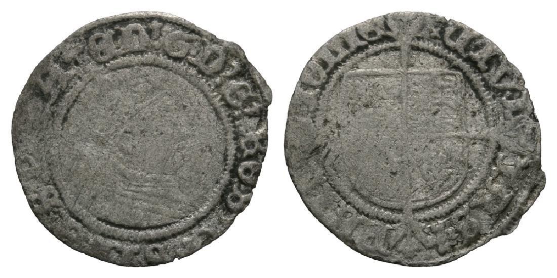 Edward VI - Bristol - Penny