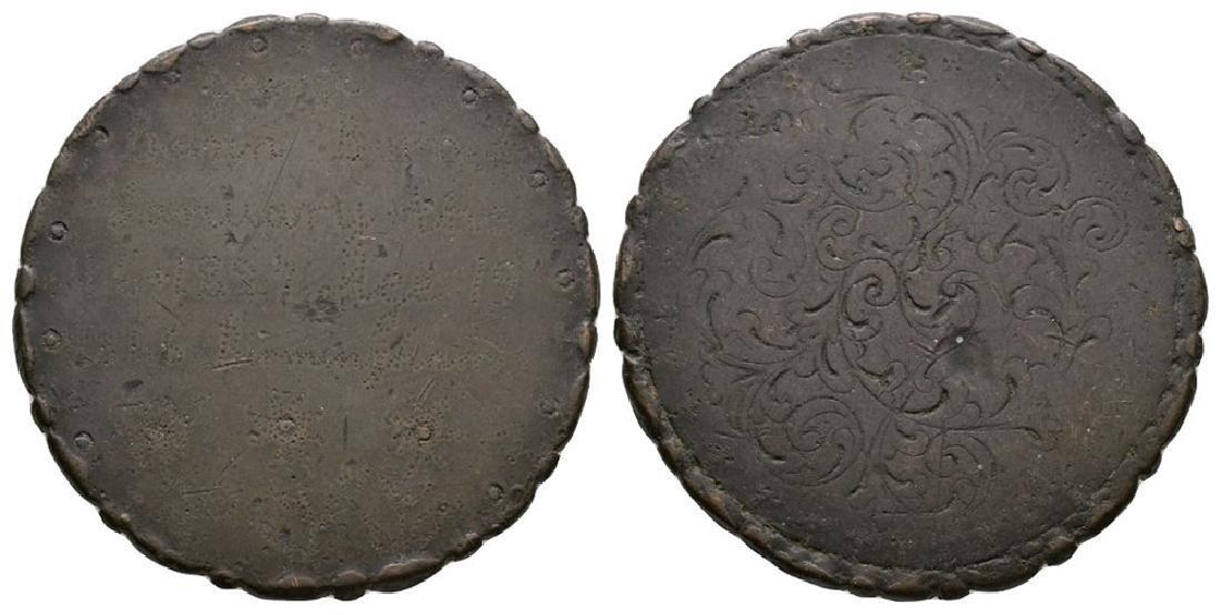 Bevan - 1846 - Convict Love Token