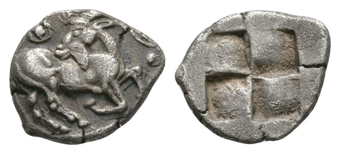 Macedonia - Aigai - 1/8 Stater