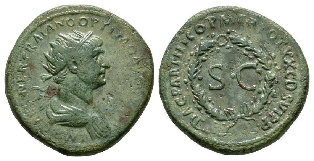 Trajan - Small Module SC As