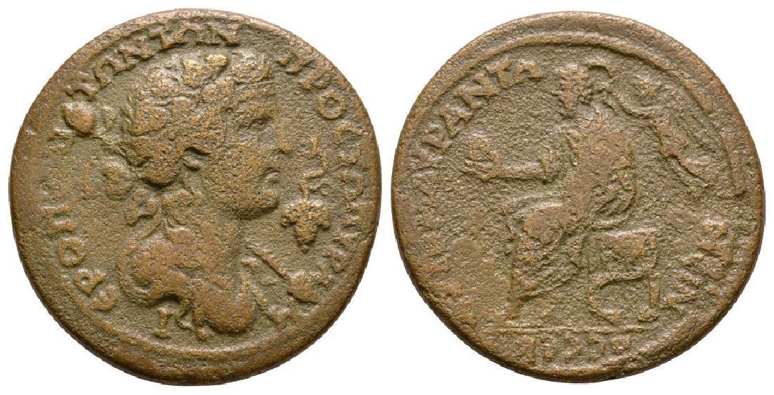 Marcus Aurelius - Hieropolis Kastabala - Bronze