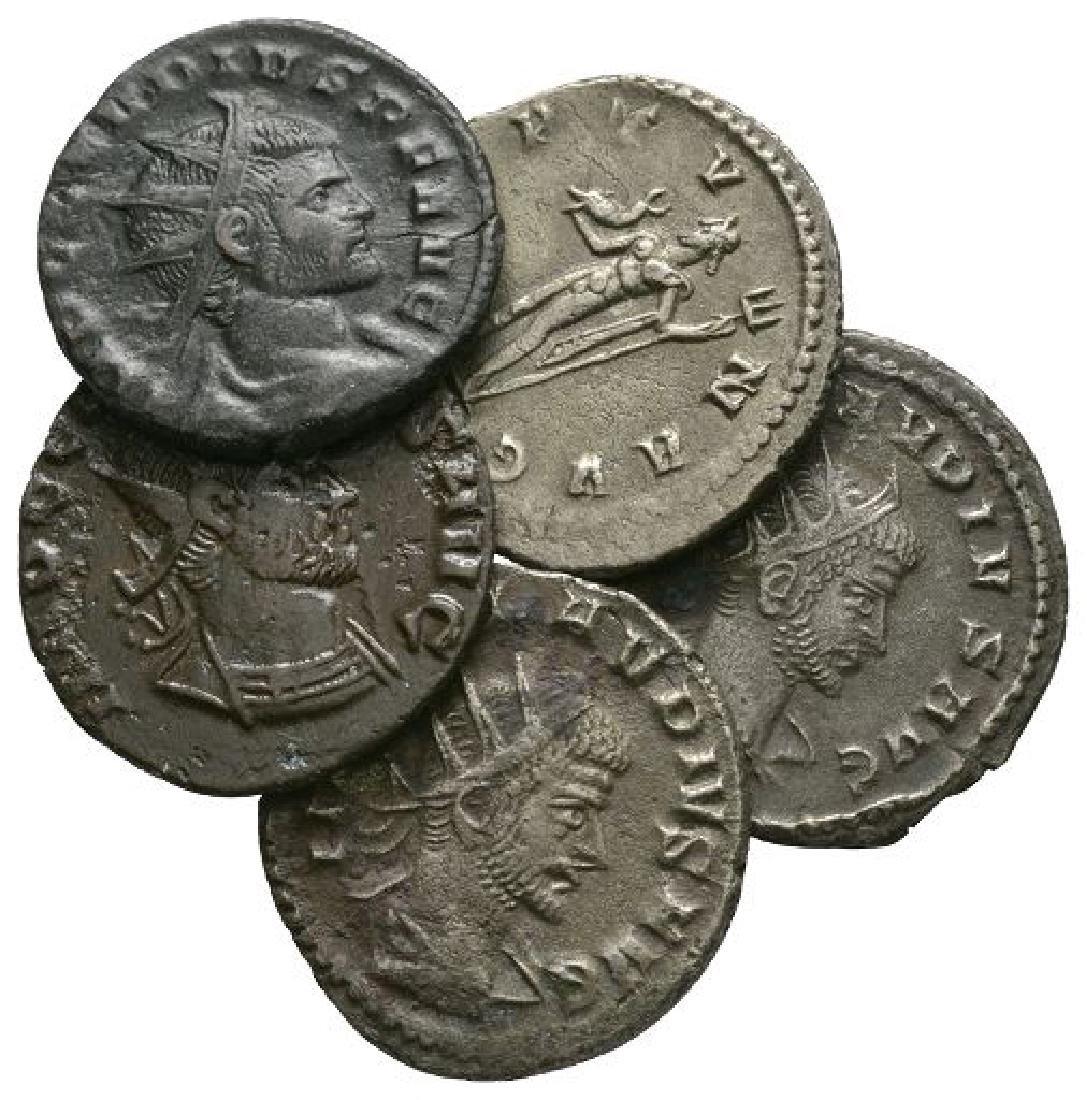 Claudius II Gothicus - Antoninianii [5]