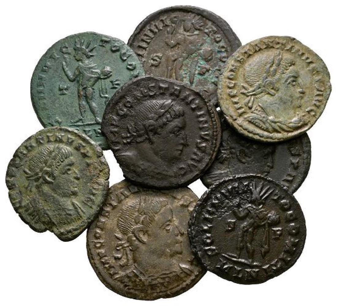Constantine I - London Folles [8]