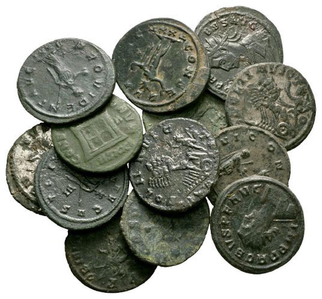 Radiate Antoninianii [13]