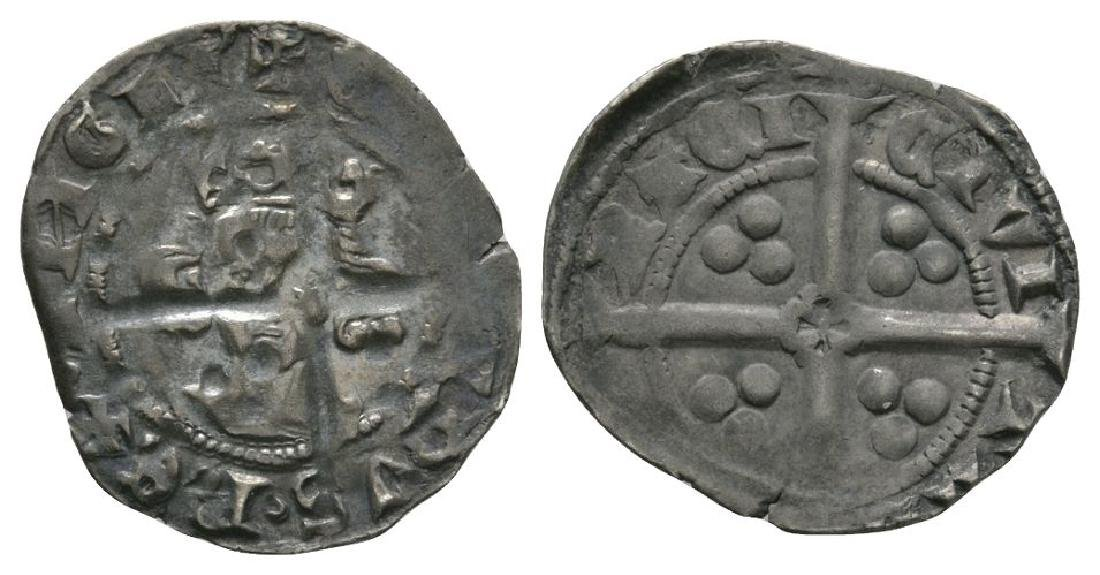 Edward III - York - Treaty Penny