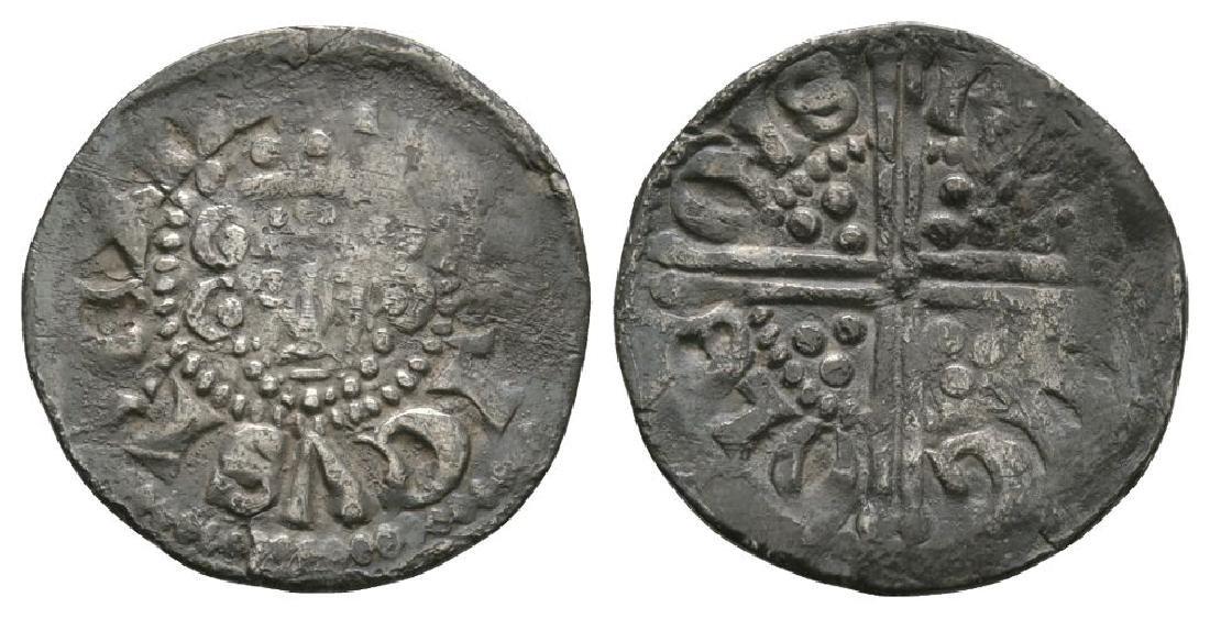 Henry III - Shrewsbury / Nicole - LC Penny