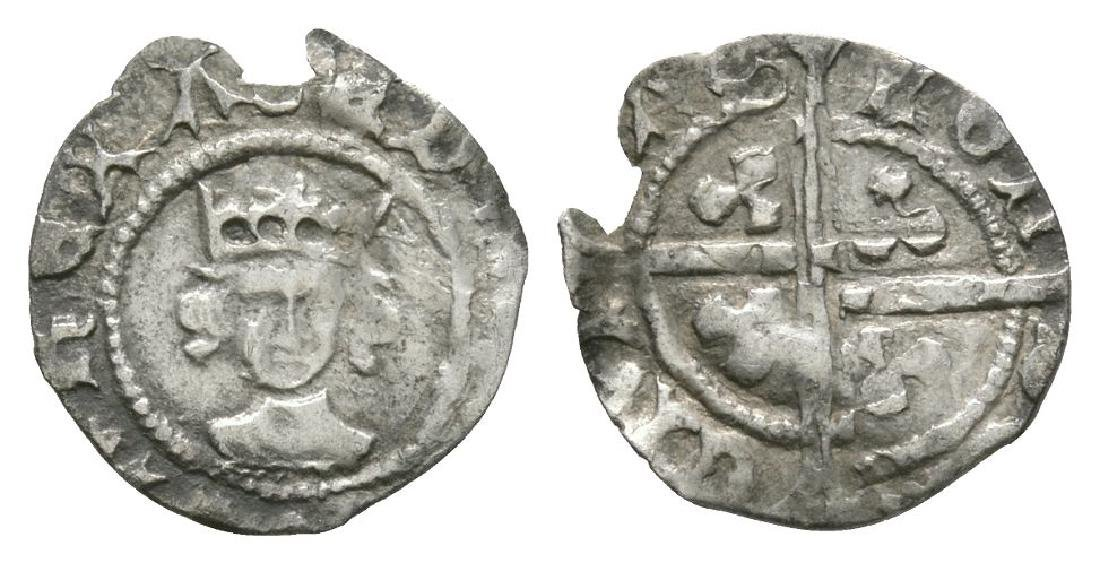 Edward IV - London - Halfpenny
