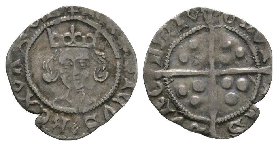 Henry VI - Durham - P Mascle/R Mascle Mule 1d