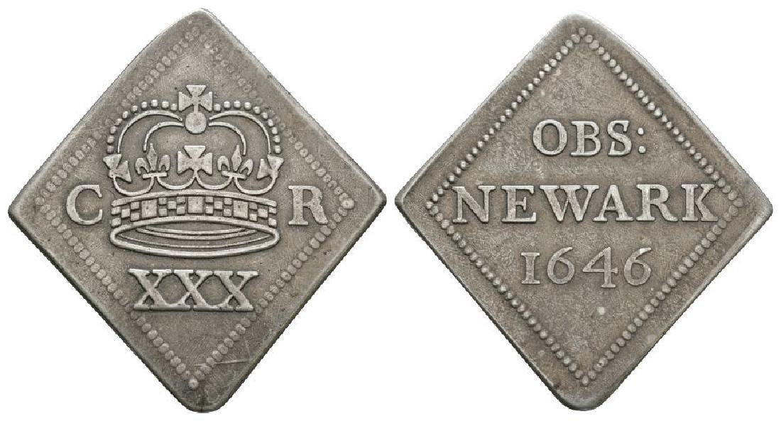 Charles I - '1646' - Replica Newark Siege 2/6