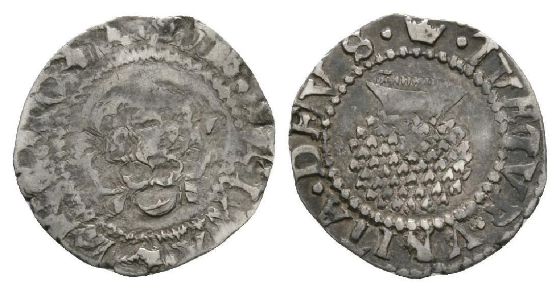 James I - Penny
