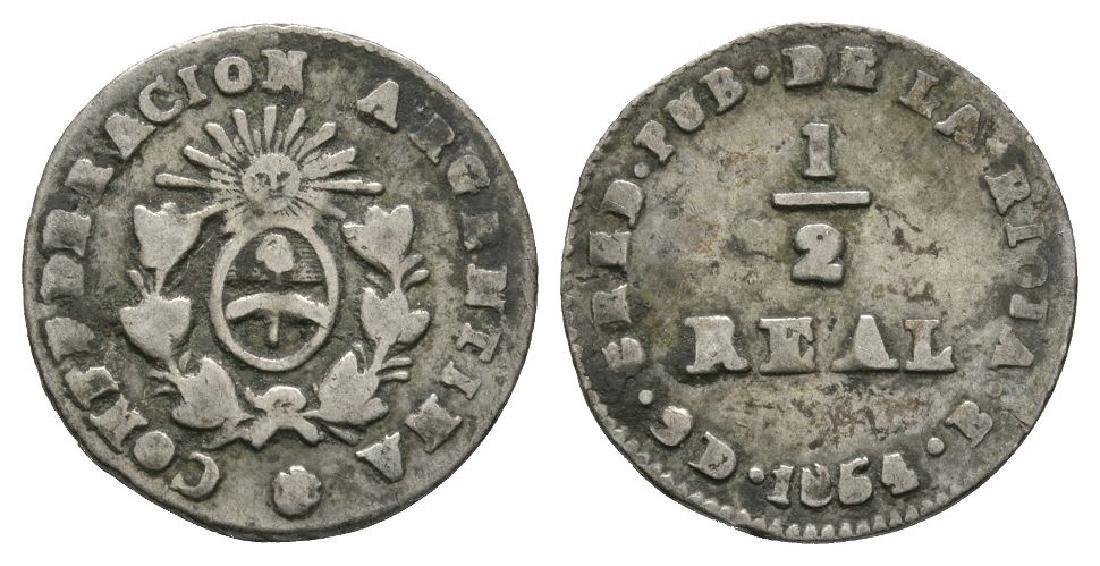 World Coins - Islamic - Bronze
