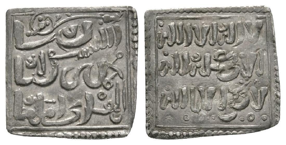 Spain - Copy of Almohad - Silver Millares