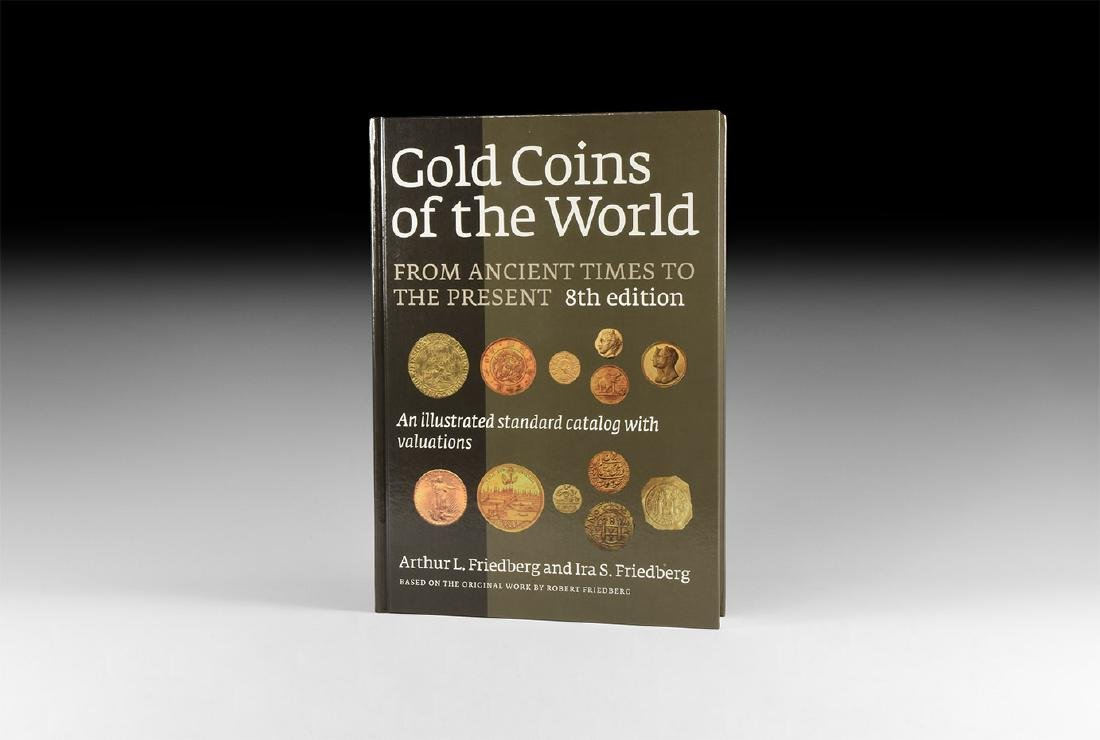 Friedberg 'Gold Coins of the World'