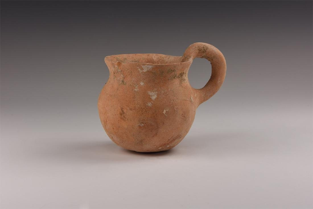 Bronze Age Holy Land Dipper Cup