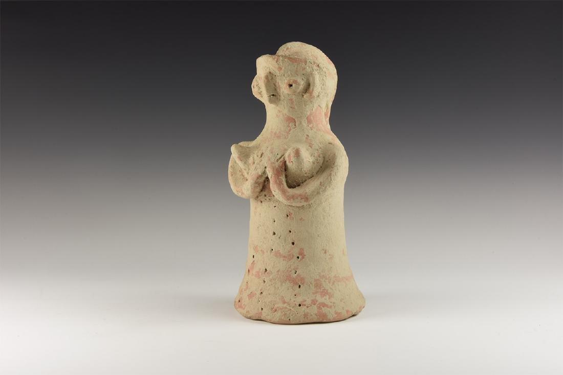 Indus Valley Fertility Idol