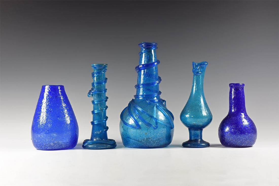 Islamic Blue Vessel Group