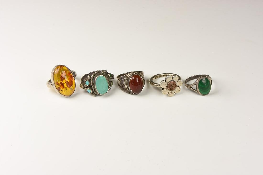 Vintage Ring Group