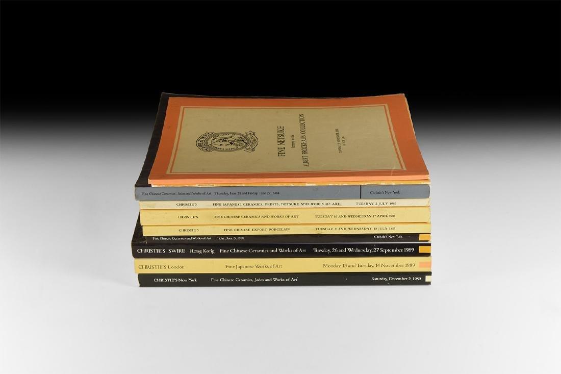 Books - Christie's Oriental Arts Sales [10]