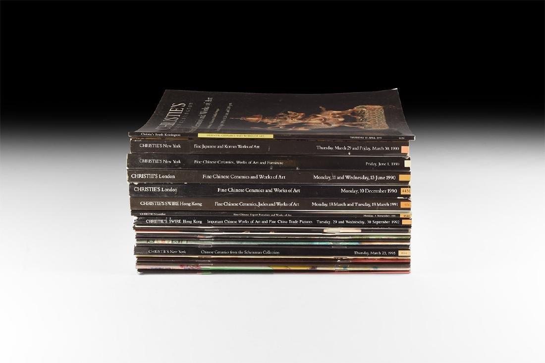 Books - Christie's Oriental Arts Sales [21]