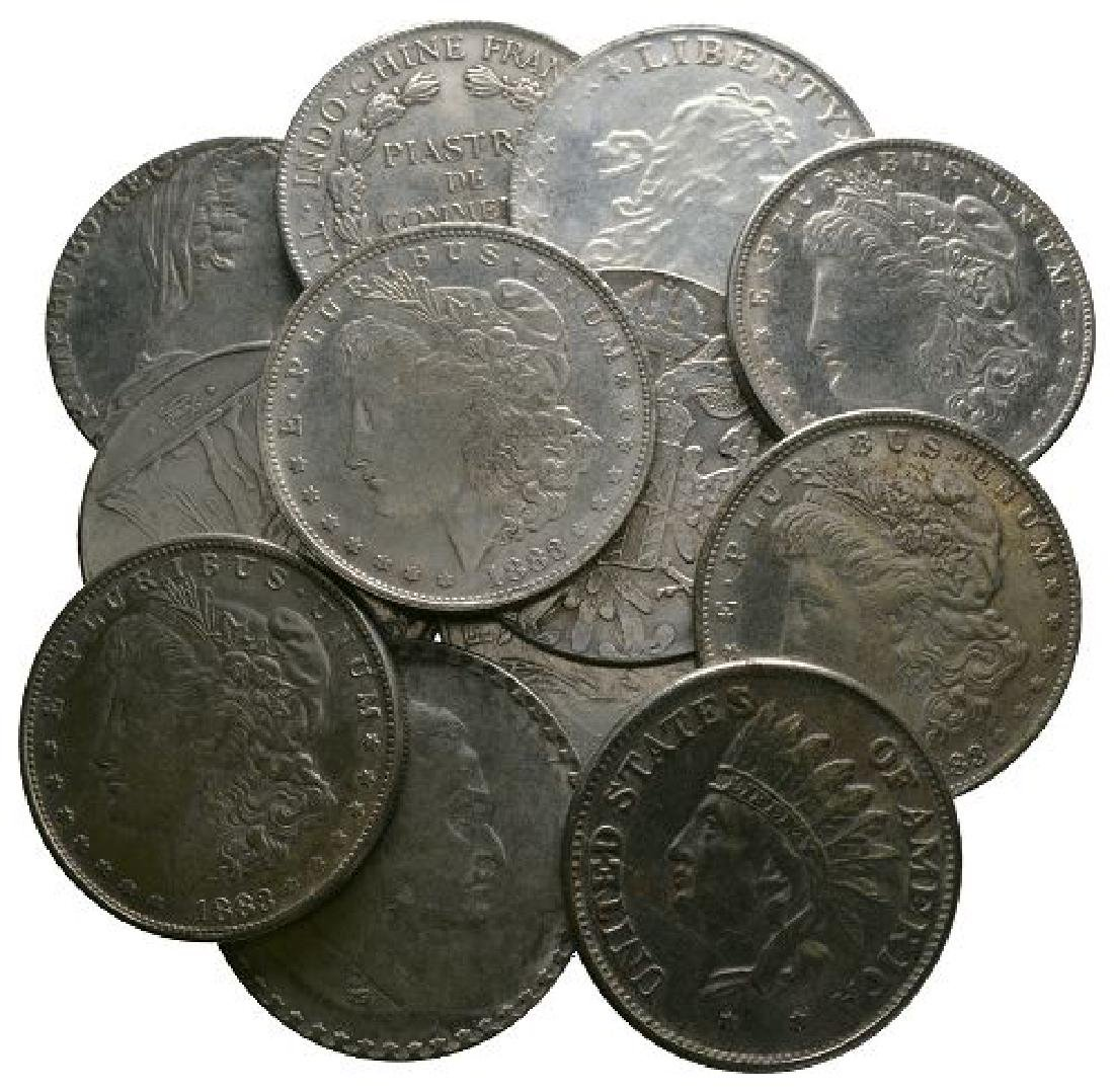 World Coins - Replica Coins Group [12]