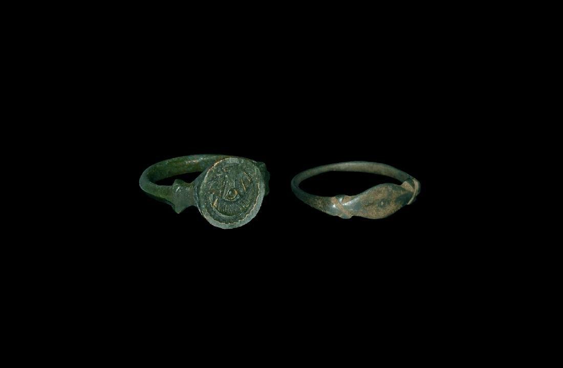 Roman Ring Group