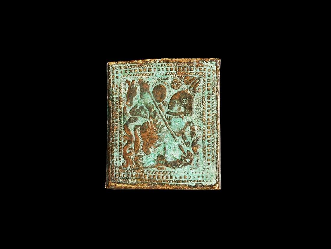 Byzantine Large Tabular Weight