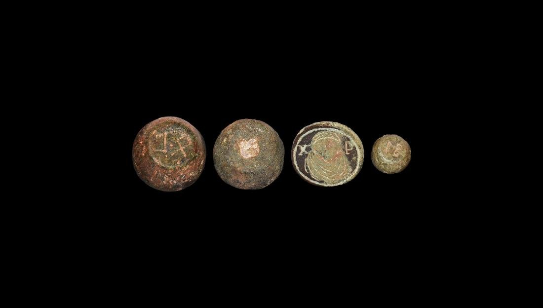 Byzantine Weight Collection