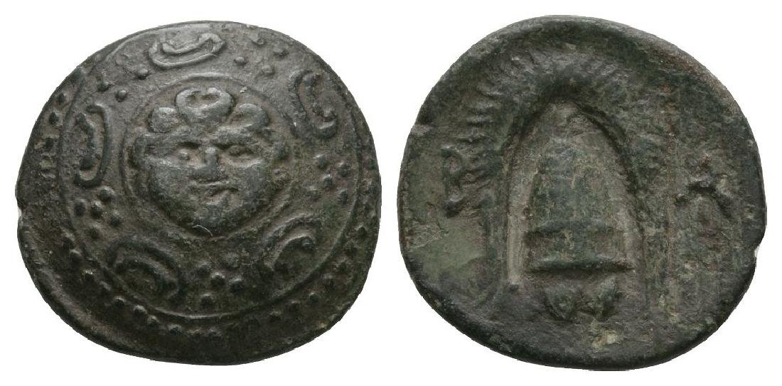 Macedonia - Alexander III - Shield Half Unit
