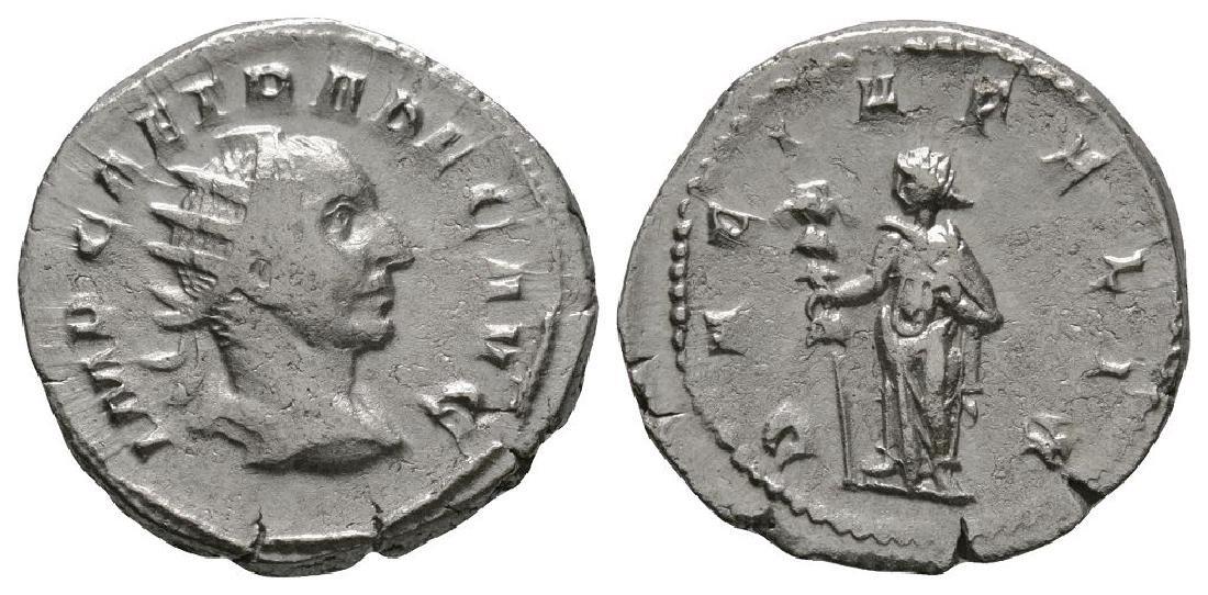 Trajan Decius - Dacia Antoninianus
