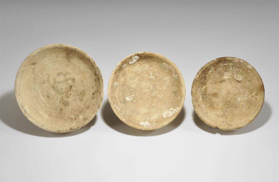 Chinese Hoi An Shipwreck Bowl Group